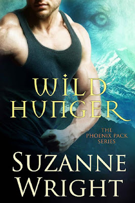 Wild Hunger by Suzanne Wright Download