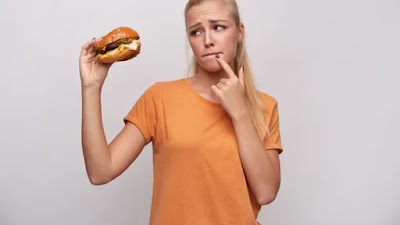Pelajari 6 tips mudah berikut ini untuk menghilangkan junk food dari diet Anda