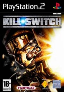 Kill Switch PS2 Torrent