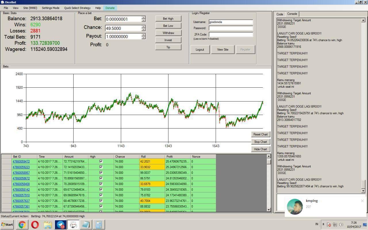 Casino bitcoin script / Ltc segwit chart