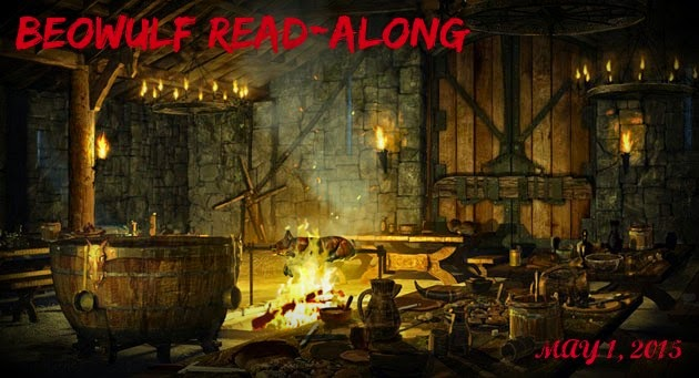 Beowulf Read-Along:  Starting Week Three