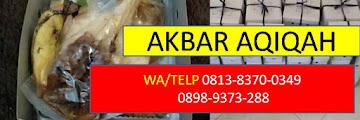 Jasa Aqiqah Syar`i Murah Bogor WA: 0821-1306-3068