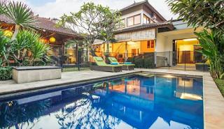 Bagaimana Tips Memilih Bali Luxury Villas Saat Akan Berlibur