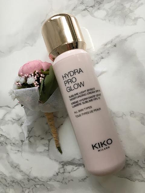 Kiko Hydra Pro Glow nemlendirici