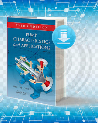 Free Book Pump Characteristics and Applications pdf.
