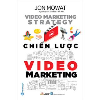 Chiến Lược Video Marketing ebook PDF-EPUB-AWZ3-PRC-MOBI