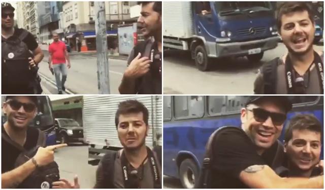 Video: Así reaccionan en Brasil al escuchar el nombre del DEPORTES TOLIMA