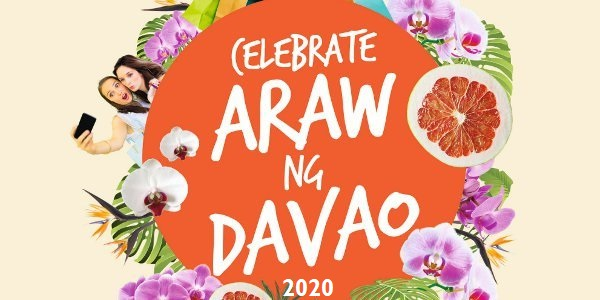 83rd Araw ng Davao 2020 Schedule