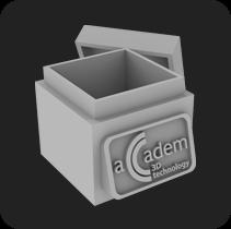 https://www.sefiria.com/2019/08/accadem-3d-square-box.html