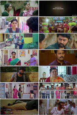 Dosti No.1 (Kaala Koothu) (2020) 480p 720p Hindi Dubbed HD || 7starHD