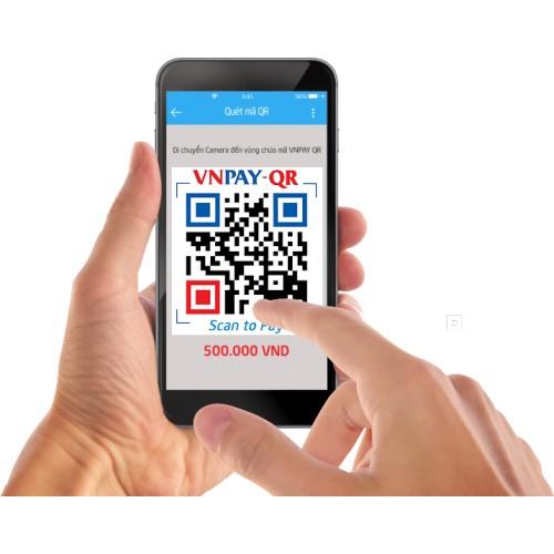 Cổng thanh toán VNPAY cho Opencart