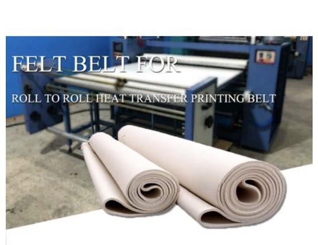 DHANUR TEXTILES - Manufacturers Exporters of Woolen Felts
