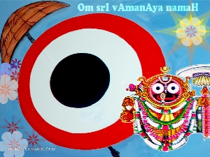 Download Jagannath Wallpaper – Bamana Besha