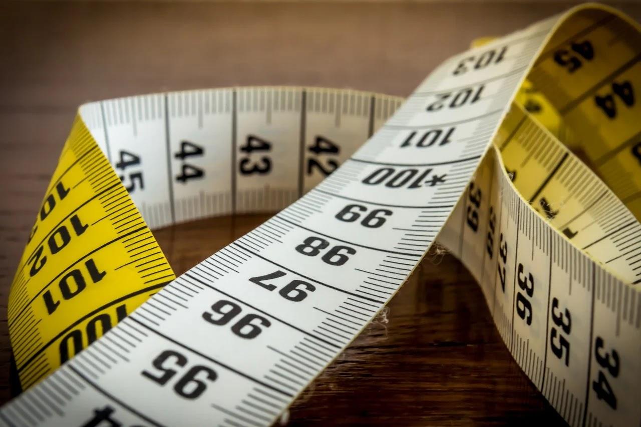 Jak schudłam prawie 10 kilo bez diety i ćwiczeń?