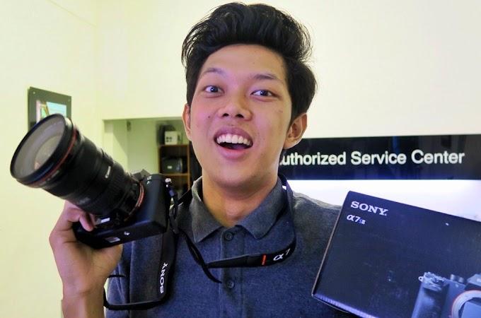 Best Camera For YouTuber