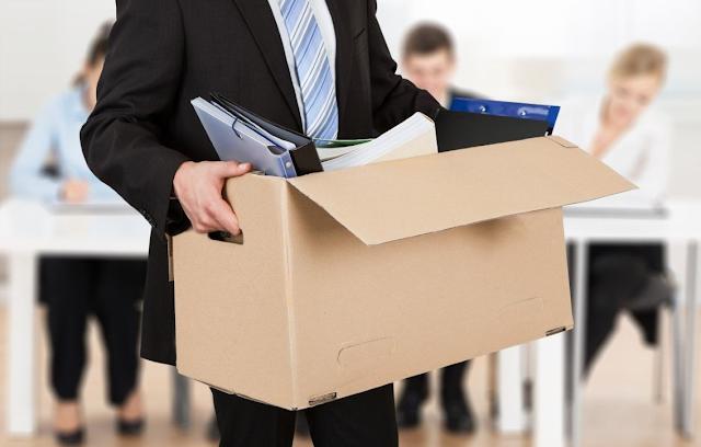 8 Pertimbangan Jika Ingin Berpindah Kantor