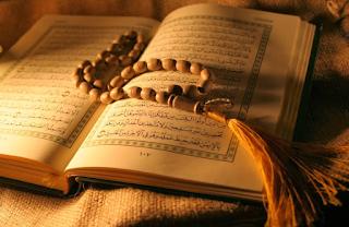 Al qur an Sebagai Pembela di Akhirat