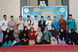 Karantina Tahfiz untuk Mahasiswa UIN Mataram