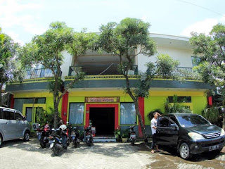 Penginapan Hasanah Guesthouse Sawojajar Malang