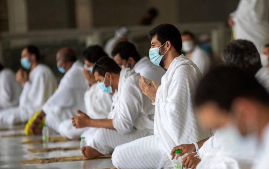 Teks Khutbah Idul Adha 2021- Tema Memaknai Kurban, Haji dan Pandemi Covid-19