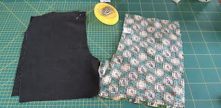 How to Sew Potty Training Shorts Easy Sewing Project with McCalls 6873