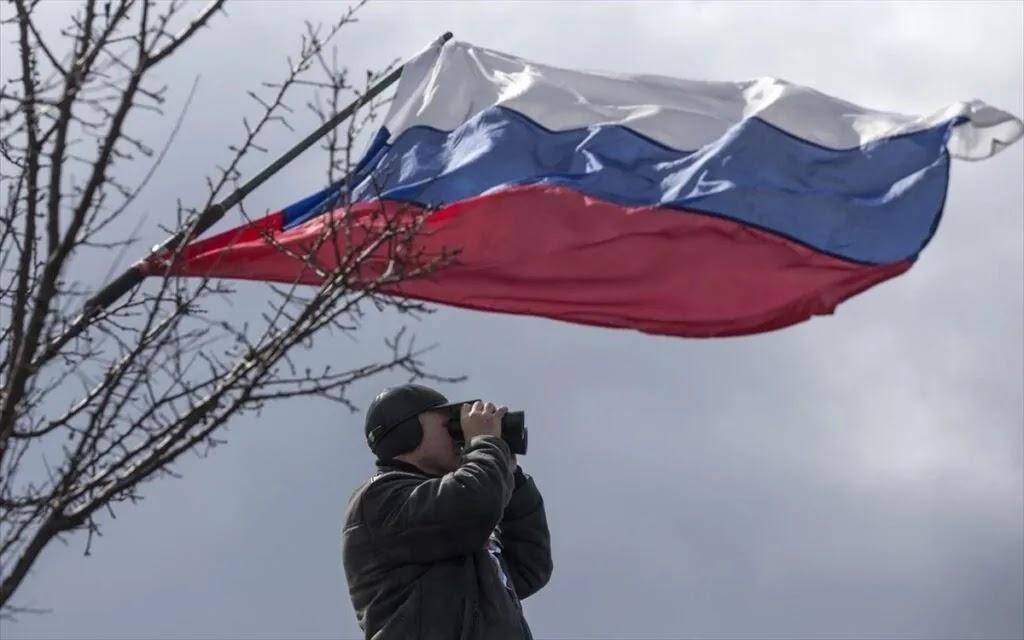 ΞΑΦΝΙΚΑ αναζωπυρώνεται το μέτωπο της Αν. Ουκρανίας! Ρωσία: «Φοβόμαστε ολοκληρωτικό πόλεμο» – ΒΙΝΤΕΟ