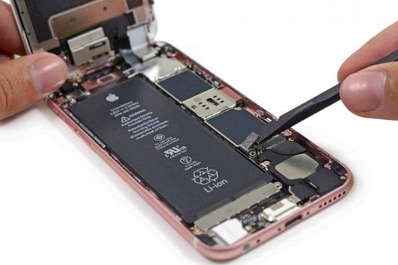 Tips & Trick ; langkah - langkah mengGanti Baterai iPhone 6s? Begini Caranya