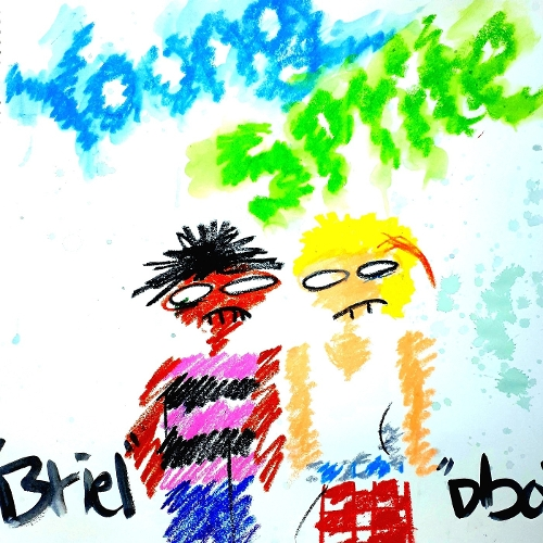 Dbo, Briel – Young Sprite – EP