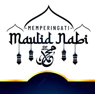 logo maulid nabi png untuk sosmed