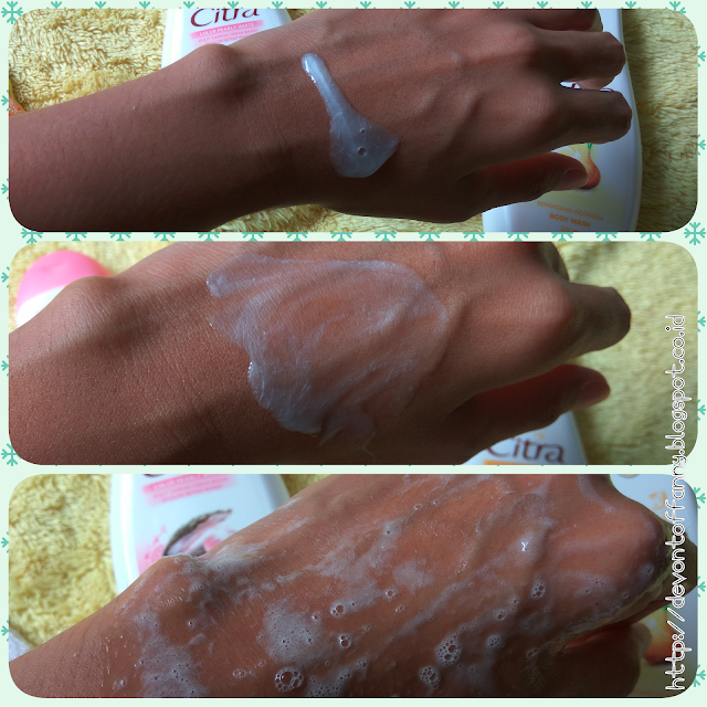 Bagai Luluran Setiap Hari Dengan Sabun Lulur Citra