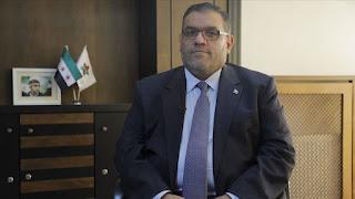 """أول تعليق من الائتلاف السوري حول تطبيق قانون """"قيصر"""" ضد النظام"""