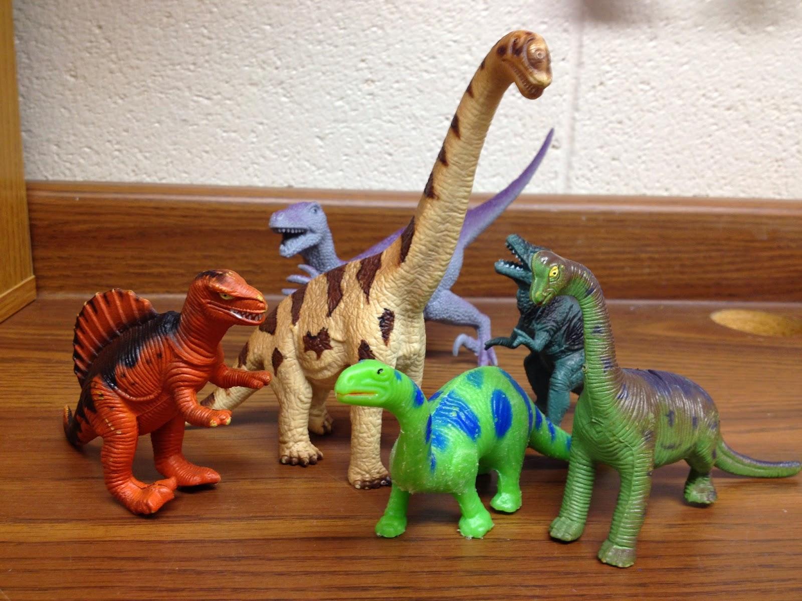 See Jane Teach Multiage Dinosaur Unit
