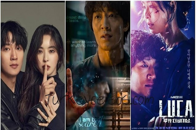 7 New Thoughts About Kdrama L. U. C. A. The Beginning Review .