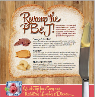 Revamp the PB&J