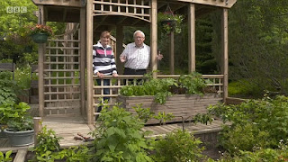 The Beechgrove Garden ep.14 2017