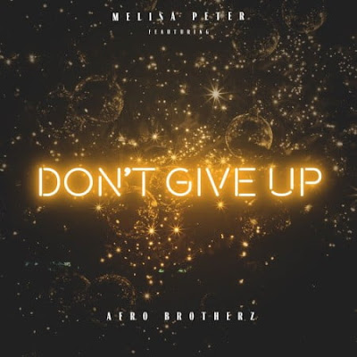 Melisa Peter - Dont Give Up Feat. Afro Brotherz