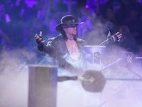 WWE WrestleMania 34 Results: The Undertaker Destroys John Cena As Bold Booking Decision Delivers