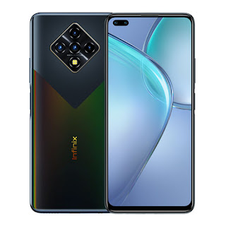 سعر و مواصفات هاتف انفنكس زيرو 8 Infinix Zero 8i