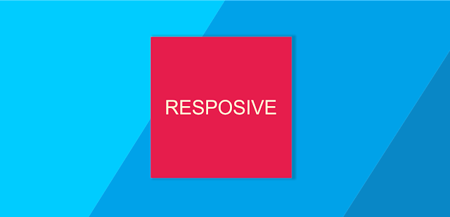 Cara Simple Membuat Gambar di Blog Menjadi Responsive