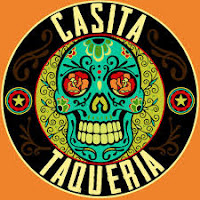 The Casita Taqueria Mexican restaurant in St. Petersburg, Florida is inspired by the restaurants from California with bowl, organic vegetables, grass-fed meats, sustainability and yummy food