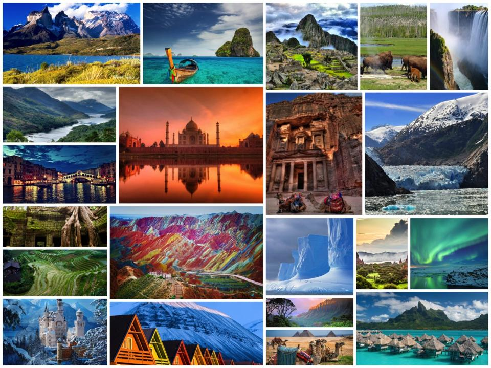 LUN PHEARIN 21 Most Beautiful Places In The World To Visit