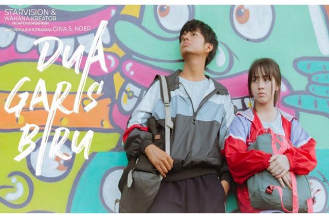 FILM - Dua Garis Biru 2019 Full HD