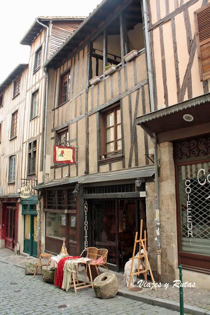 Casas de Limoges
