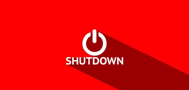 Mematikan otomatis laptop/PC, dengan wise auto shutdown
