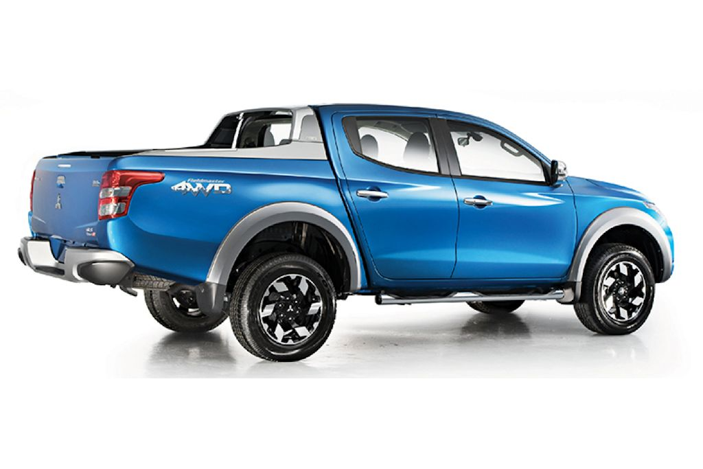 2018 mitsubishi adventure philippines. exellent 2018 bumps up the stradau0027s output to 181 horsepower and 430 nm of torque it  also enables mitsubishiu0027s u201csport trucku201d achieve euro4 emissions standards throughout 2018 mitsubishi adventure philippines