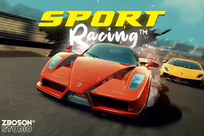 Sport Racing v0.71 Mod Apk