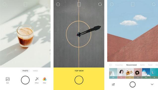 أفضل تطبيق تصميم وتعديل الفيديو للانستقرام