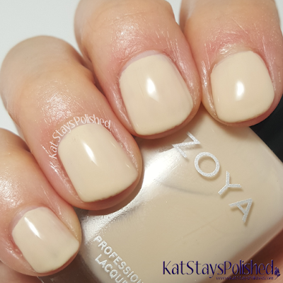 Zoya Whispers 2016 - Cala | Kat Stays Polished