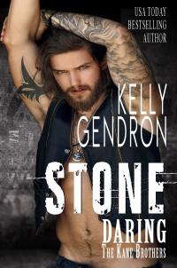 STONE (Kelly Gendron)