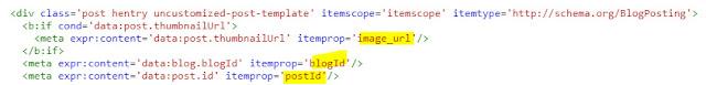 Another Data-Vocabulary.Org Schema Deprecated Cause of Error